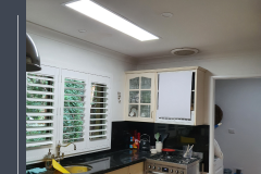 48W Rectangle Recessed