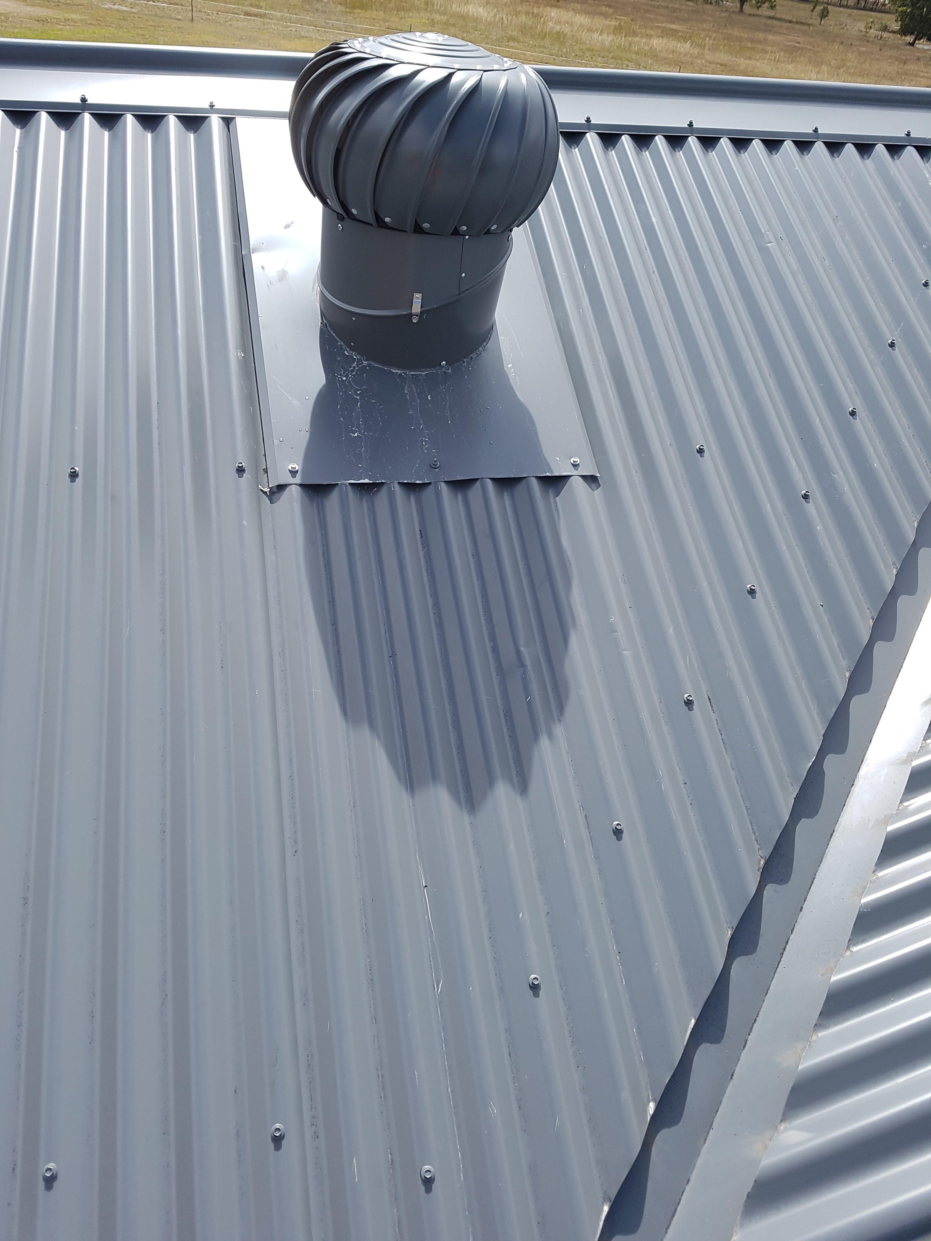Roof Ventilation Skyvac Skylights